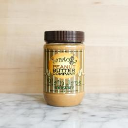 Plain Jane Creamy Peanut Butter