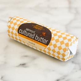 Unsalted Butter Log