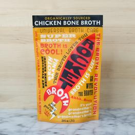 Chicken Bone Broth - Frozen