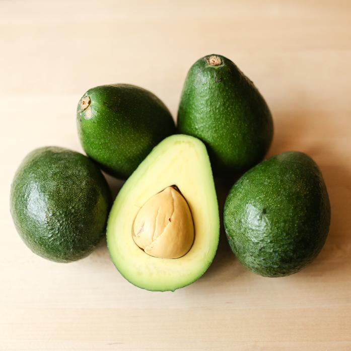 Hass Avocados - 3 lb Pack