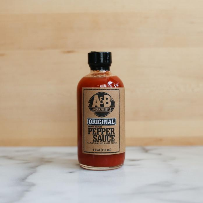 Original Pepper Sauce