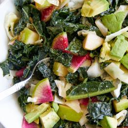 Spring Cleanse Salad