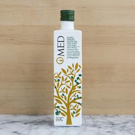 Arbequina Extra Virgin Olive Oil - 500ml