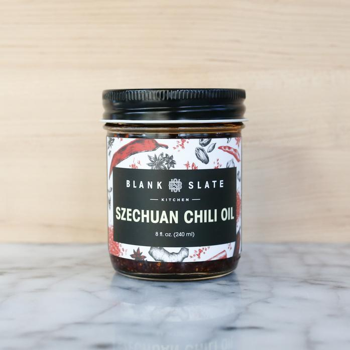 Szechuan Kitchen Nyc: Buy Szechuan Chili Oil Near Roslyn Heights, NY By Blank