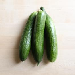 Cucumbers (Slicing)