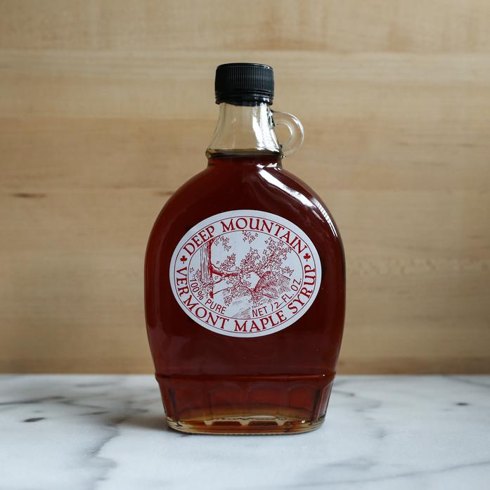 Pure Maple Syrup - Traditional Dark