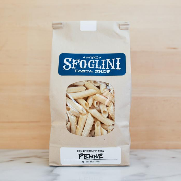 Organic Dried Penne