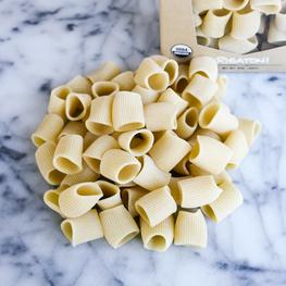 Organic Dried Rigatoni