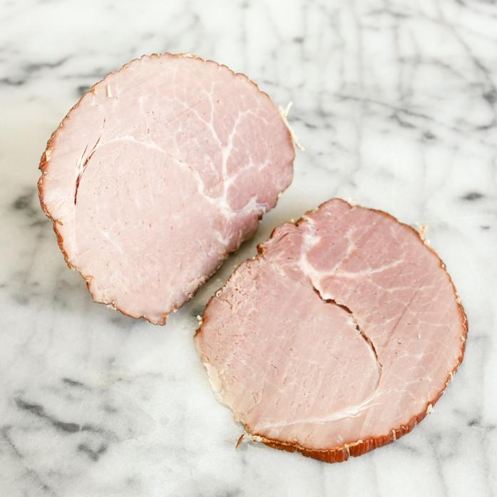 Whole Maple Bourbon Ham